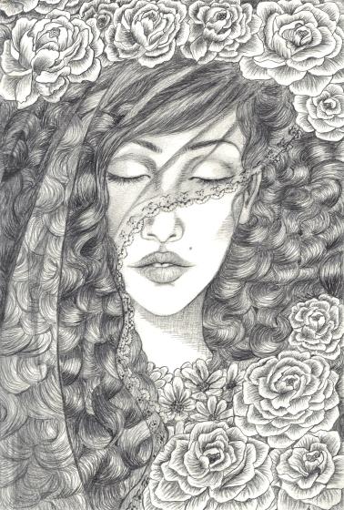 The High Priestess 2